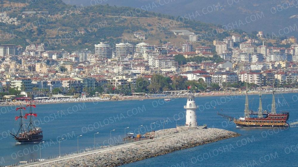 семинар - жизнь за рубежом, отдых и инвестиции в Турции, Испании, Таиланде
