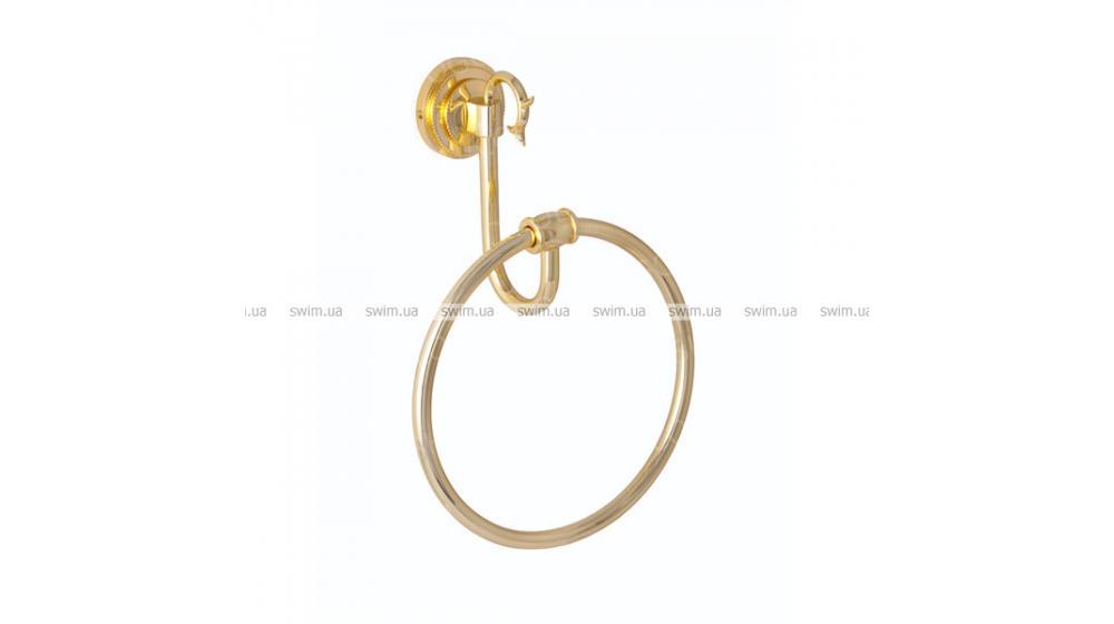 Продам Полотенцедержатель кольцевой Versace A231025