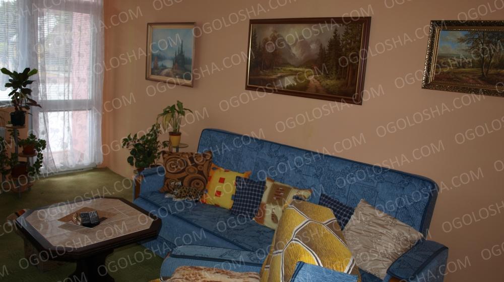 продам/обменяю квартиру в Чехии на недвижимость в Киеве или авто укр. регистрации