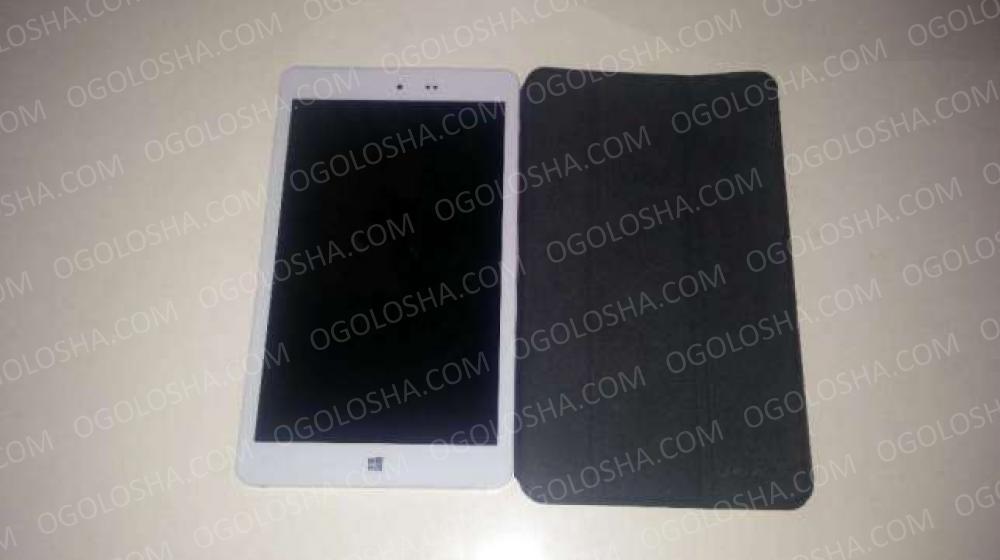 Планшет Windows+Android Chuwi HI8 а также чехол в подарок)))