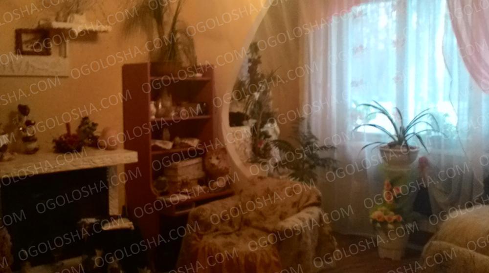 Квартира 3х комнатная ул. Димитрова
