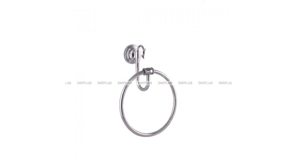 Продам Полотенцедержатель кольцевой Versace A214025