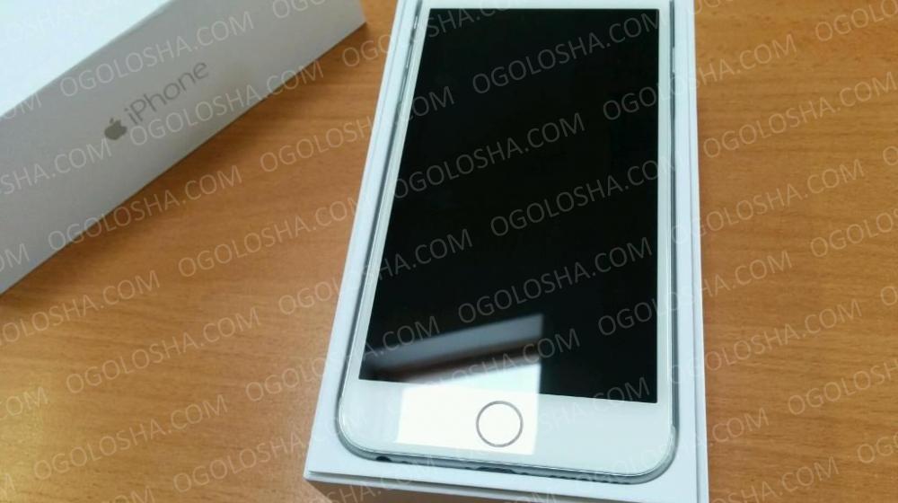 IPhone 6 plus + 128 Gb
