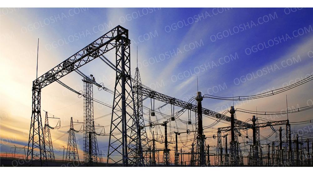 Строительство и реконструкция респределительных сетей - ЭДС-Инжиниринг