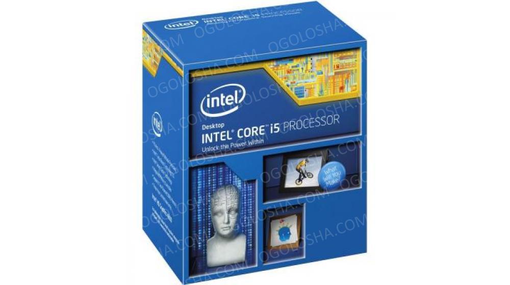 Продам Core i5-4690K (BX80646I54690K) в опт и розницу.