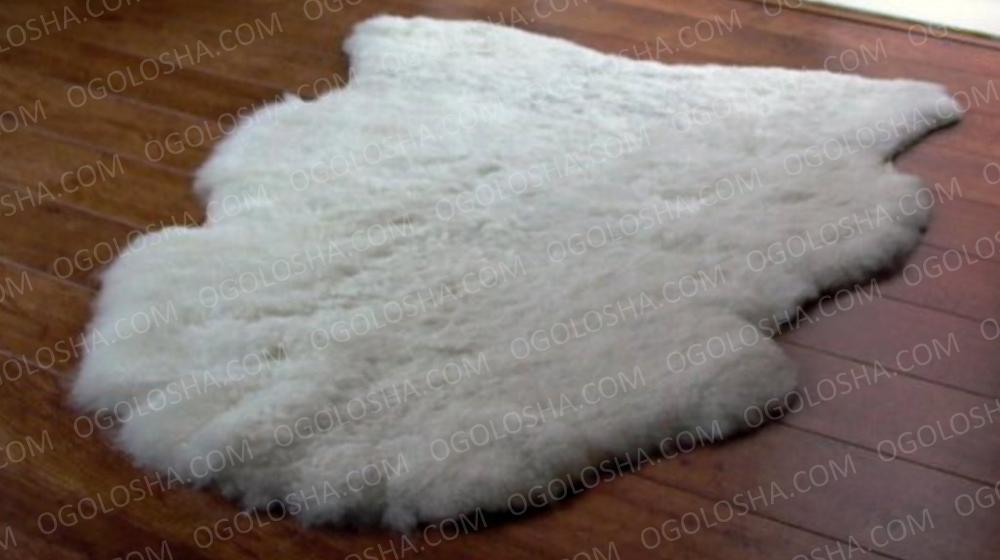 Овечья шкура - шкура овцы (короткошерстная)