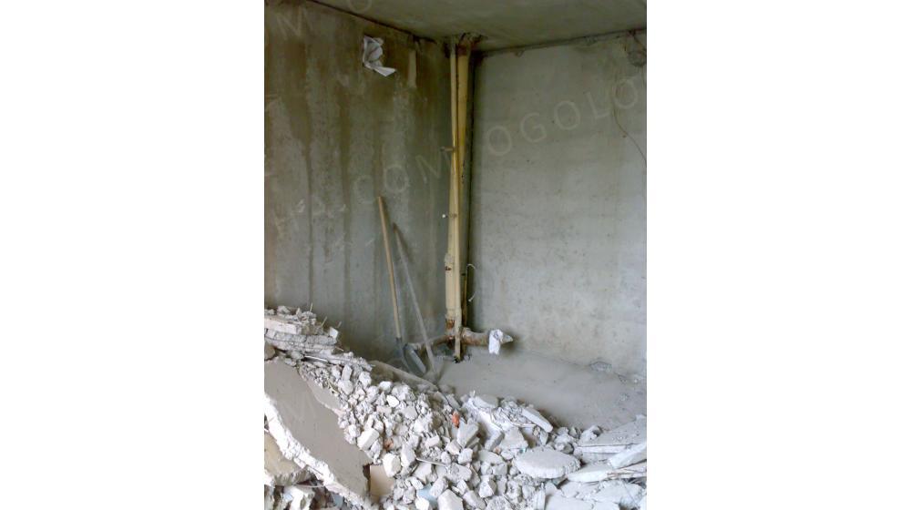 Демонтаж сантехкабин,стен,перегородок,бетона в ...: - бизнес.
