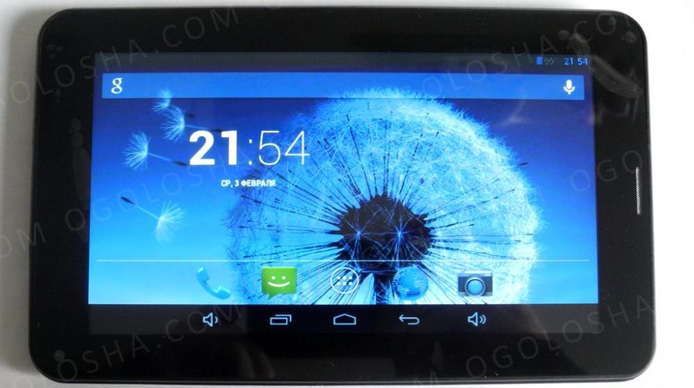 Акція!Планшет Телефон Samsung Galaxy Tab (7 Дюймов + Sim карта)
