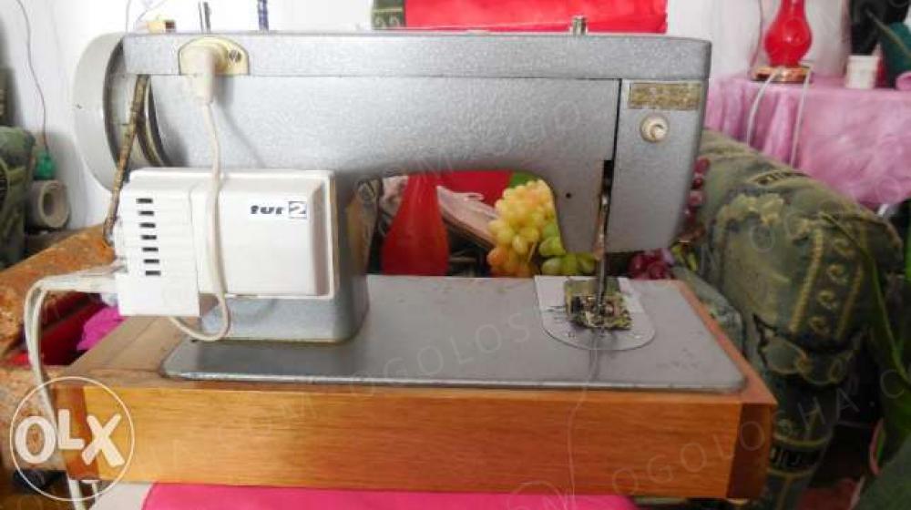 Куплю електрошннур TUR-2 до швейної машинки