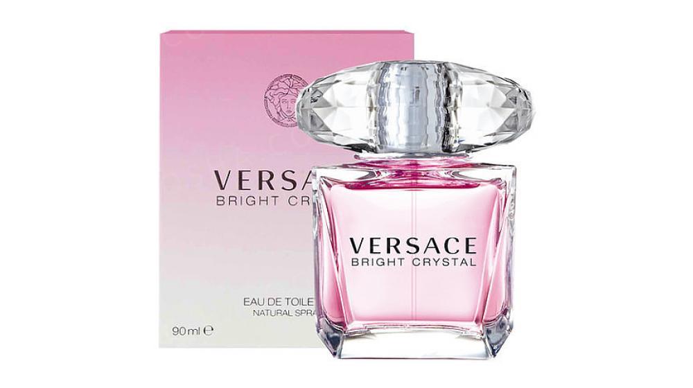 Парфюм женский Versace BRIGHT CRYSTAL 90ml