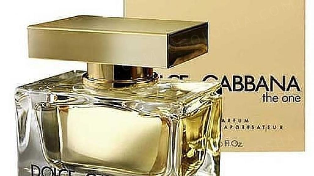 Парфюм женский Dolce&Gabbana THE ONE 75ml