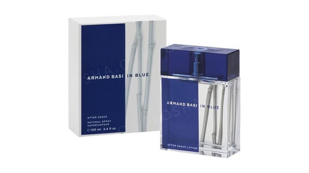 Парфюм мужской Armand Basi IN BLUE 100 ml