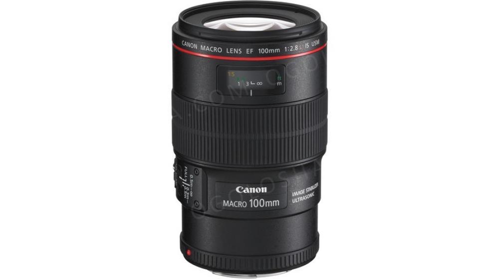 Продам Canon EF 100mm f/2.8L Macro IS USM