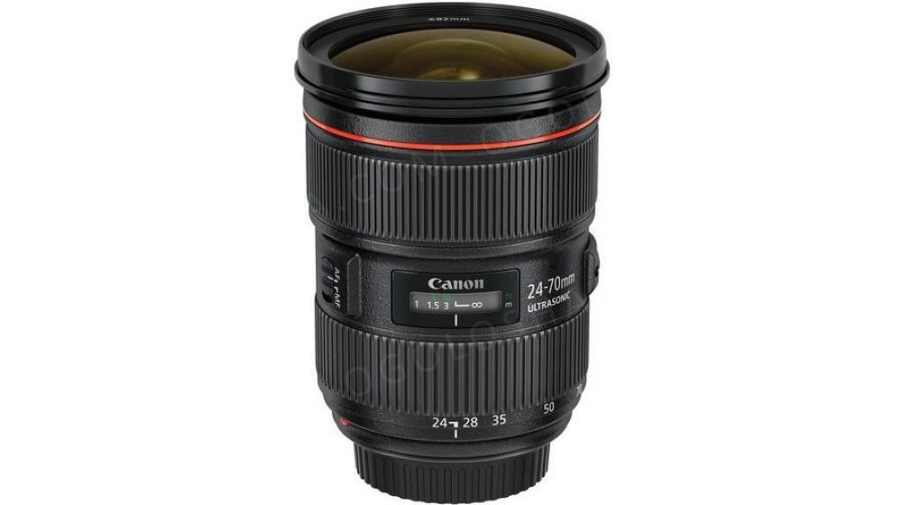 Продам Canon EF 24-105mm f/3.5-5.6 IS STM