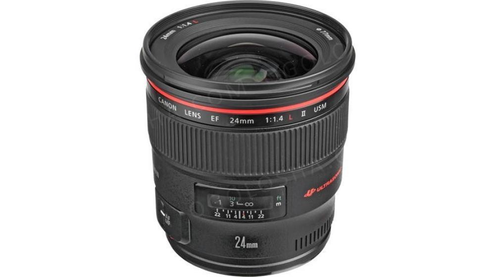 Продам Canon EF 24mm f/1.4L USM II