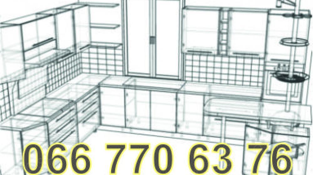 Производство. Изготовление мебели на заказ. Полтава