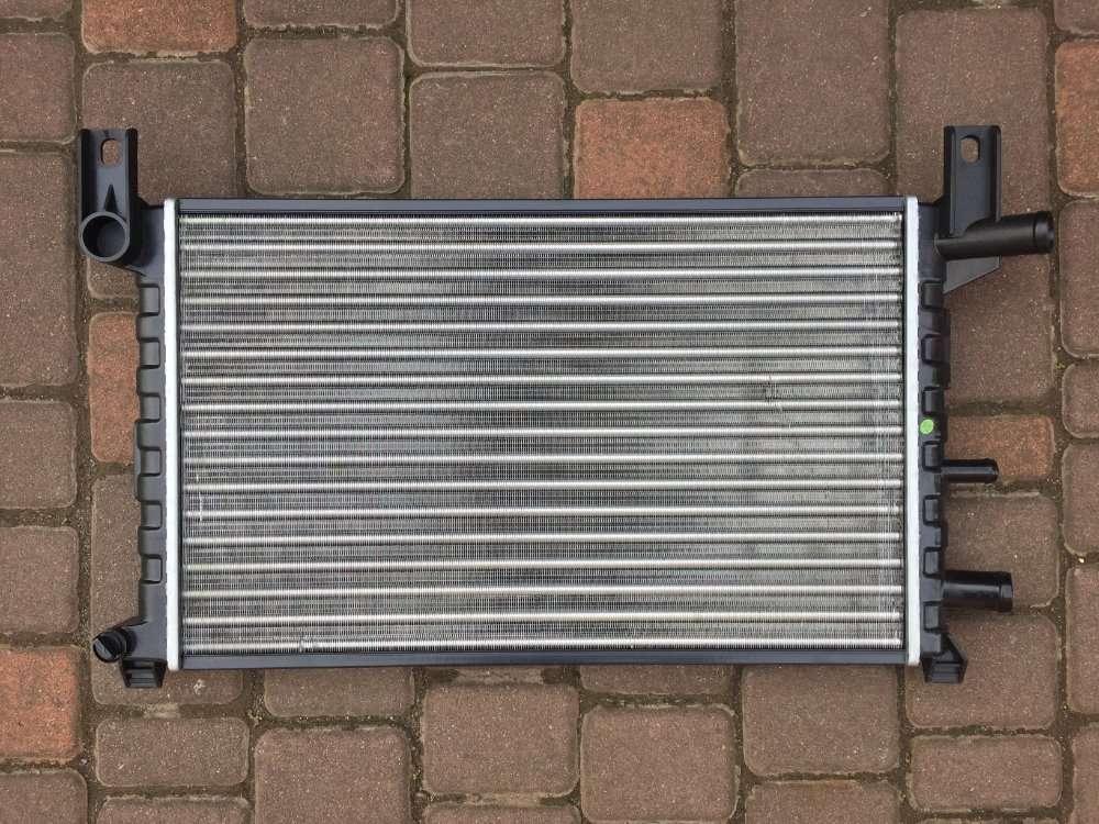 Радиатор Ford Fiesta Courier 1.1 1.3 (89-97)