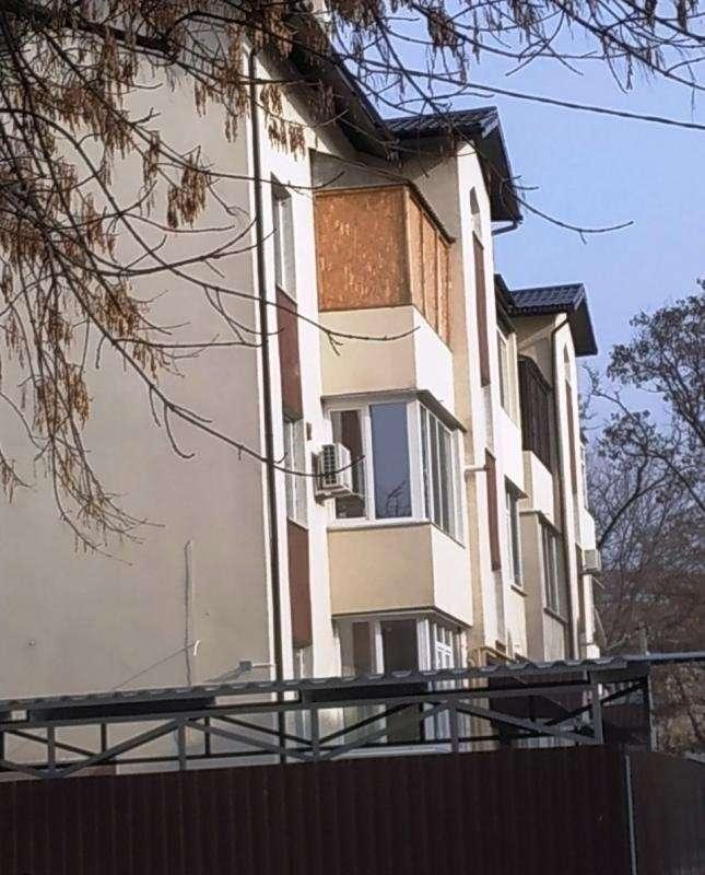 продаю 1 комнатную квартиру в новострое на Чкалова
