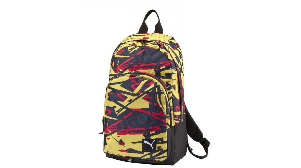 Рюкзак PUMA Academy Backpack 072988-07. оригинал. Unisex