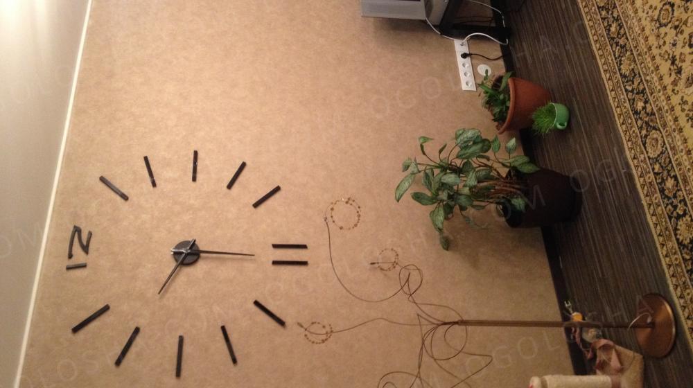 Продам настенные декоративные часы