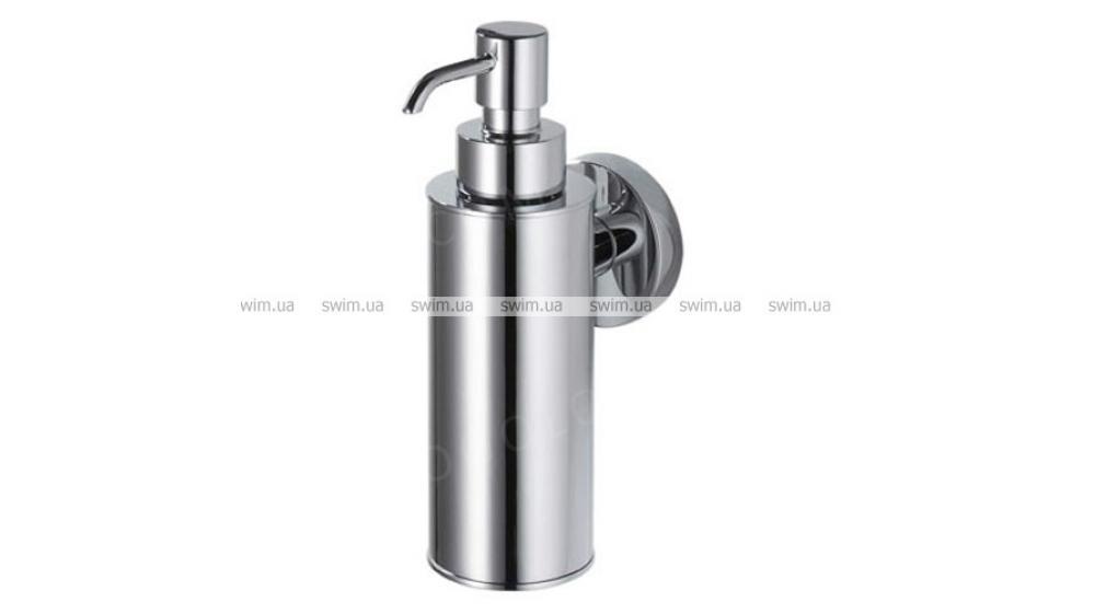 Дозатор жидкого мыла Haceka Kosmos 402317