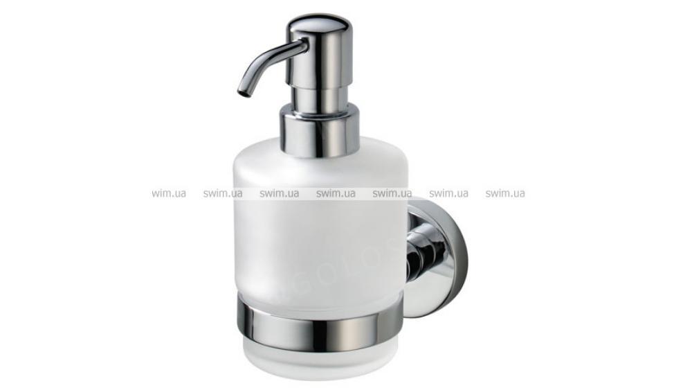 Дозатор жидкого мыла Haceka Kosmos 402316