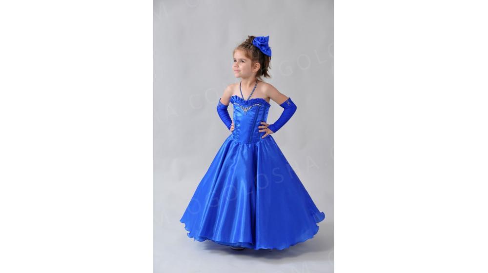 Продажа детского вечернего платья