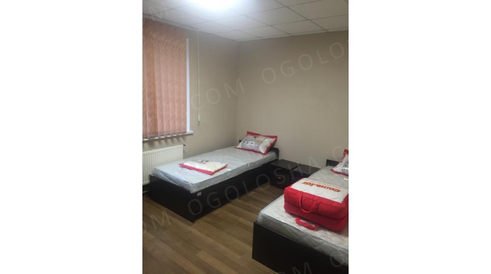 Сдаются комнаты и койка-места в хостеле и общежитиях Киева