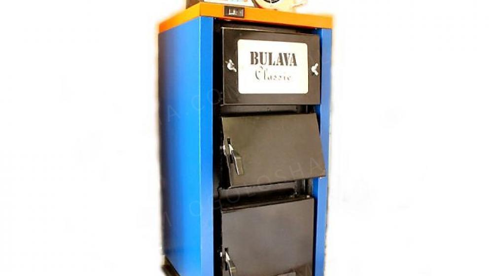 Котел BULAVA Classic turbo 12кВт Суперэкономия