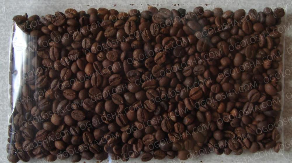 Кофе молотый  Гвинея Африка