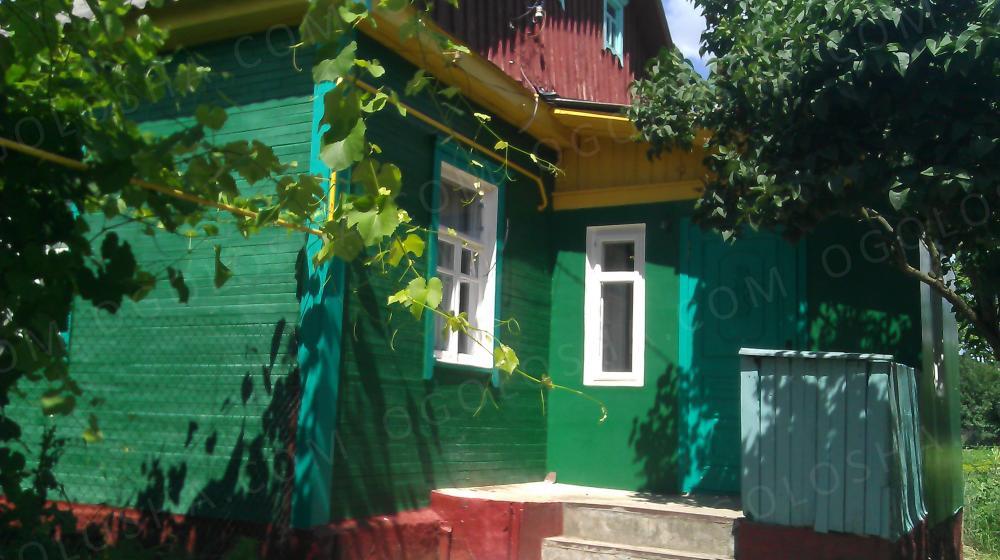 Продам дом в пгт Брусилове срочно !!