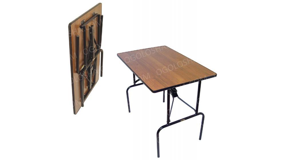 складной стол стэлс(900х600х750) мм.