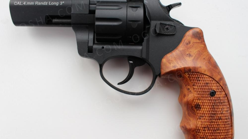Продажа револьверов флобера с повышенной мощностью