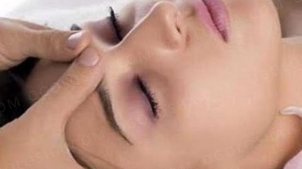 Блефаролифт-массаж. Массаж вокруг глаз. Нет старению!