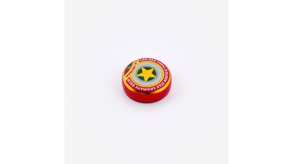 Vietnam star звездочка вьетнамская бальзам золотая звезда
