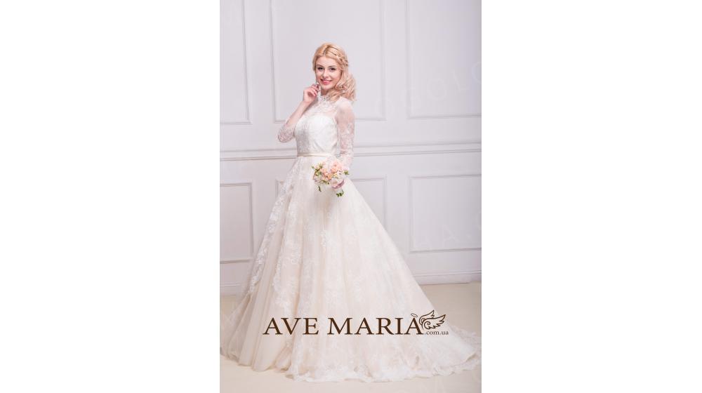 свадебное платье (Te amo Colección) | 0090