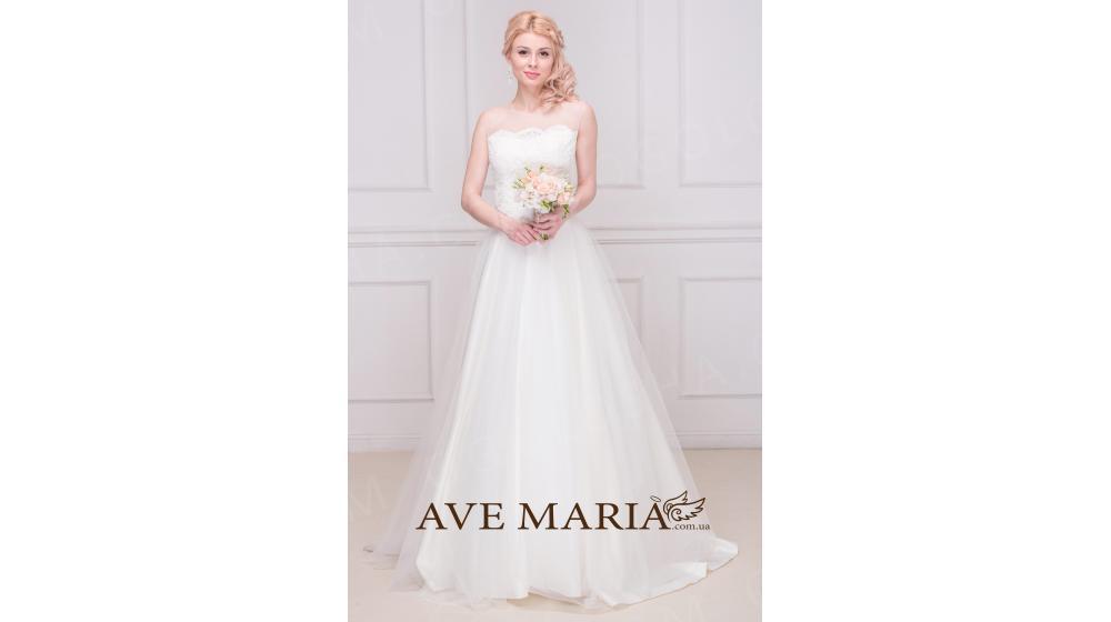 свадебное платье (Te amo Colección) | 0092