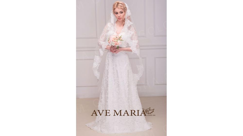 свадебное платье (Te amo Colección) | 0104