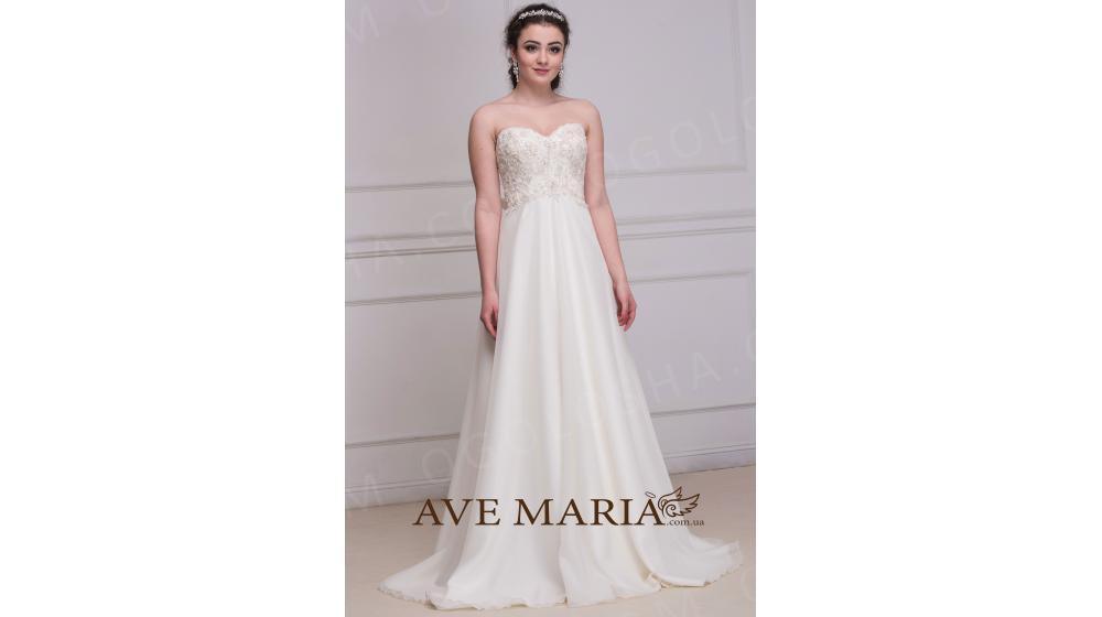 свадебное платье (Te amo Colección)   0132