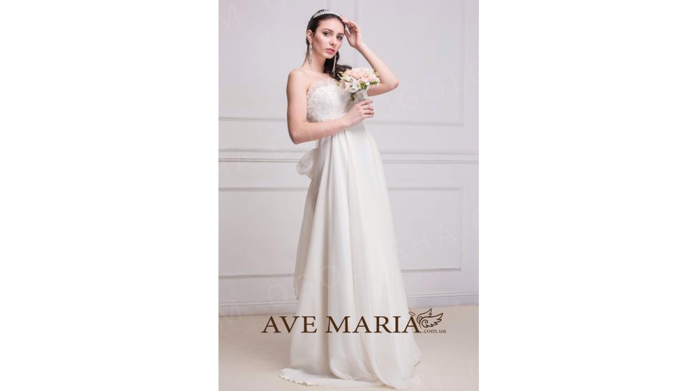 свадебное платье (Te amo Colección)   0140