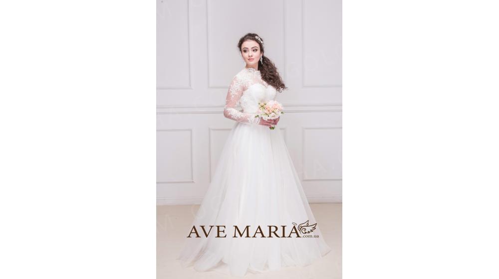 свадебное платье (Te amo Colección) | 0142
