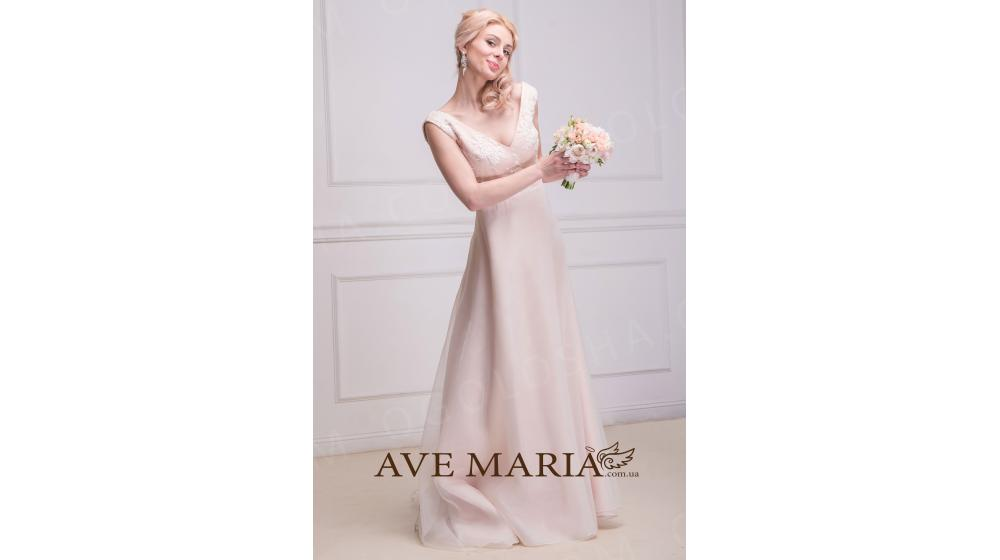 свадебное платье (Te amo Colección)   0084
