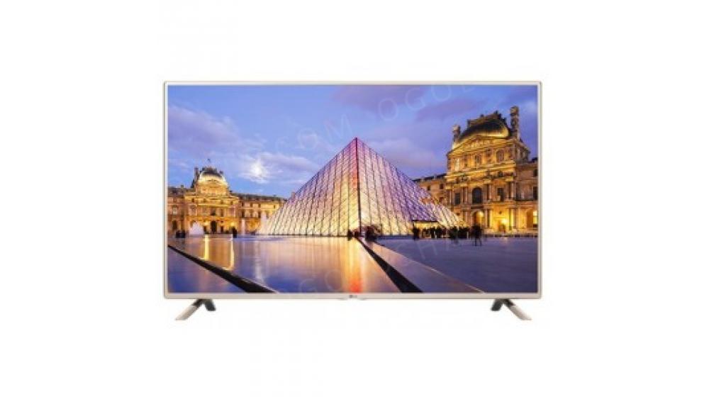 Телевізор, телевизор LG FHD 50LF5610