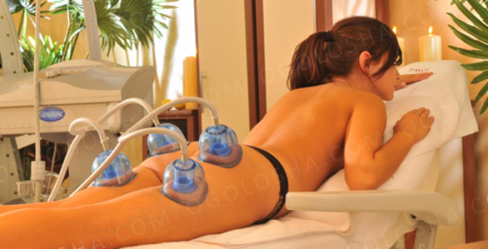Вакуумно роликовый массаж кемерово