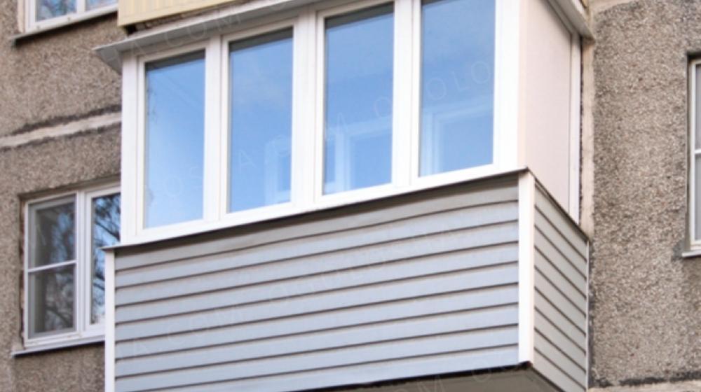 Остекление балконов, лоджий! окна!: договорная - дом и сад /.