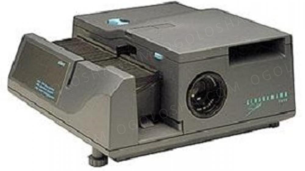 Слайд-проектор KINDERMANN Silent 1500 IR