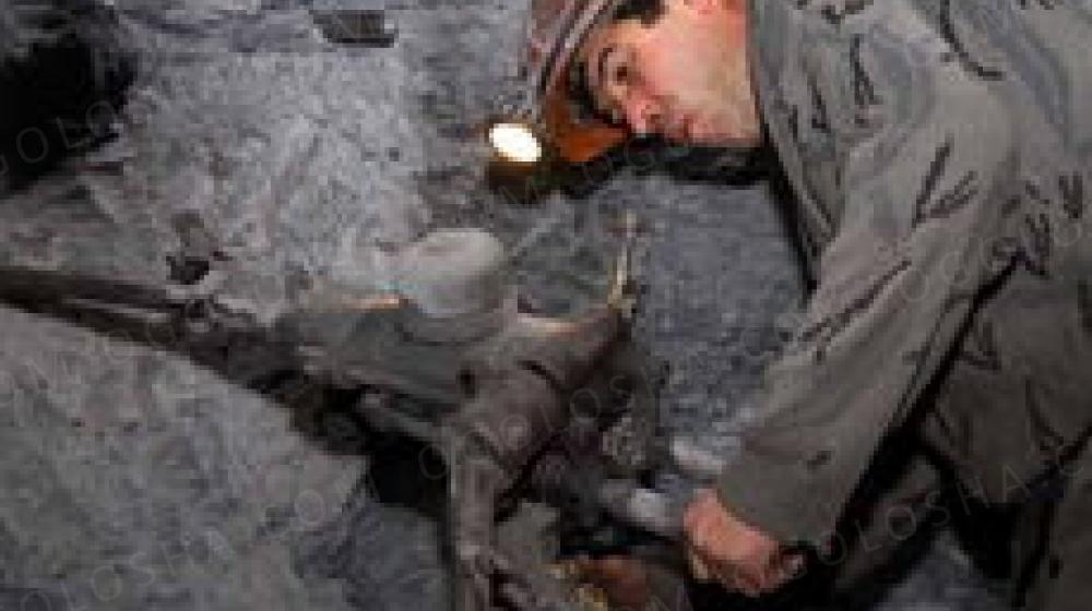 Курсы на шахту. Шахтерские профессии. Быстро и официально!