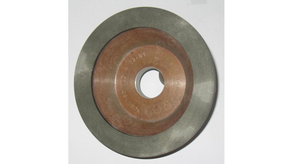 Круг алмазный шлифовальный формы 12А2-45
