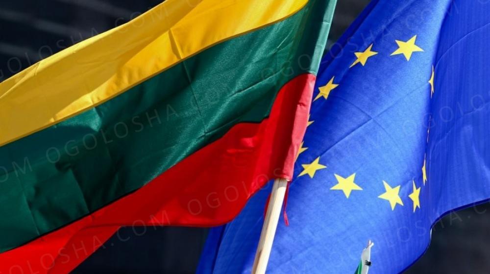 Визы в Литву (Шенген). Быстро, Качественно. Оформление загран-паспортов