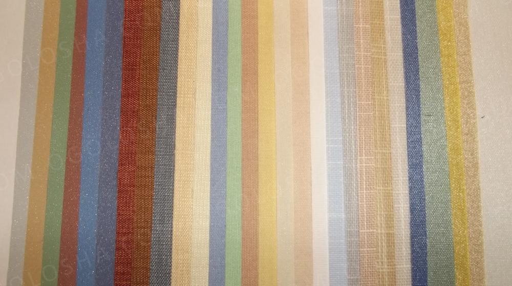 Рулонные шторы, (тканевые ролеты, роллеты день-ночь) Москитные сетки